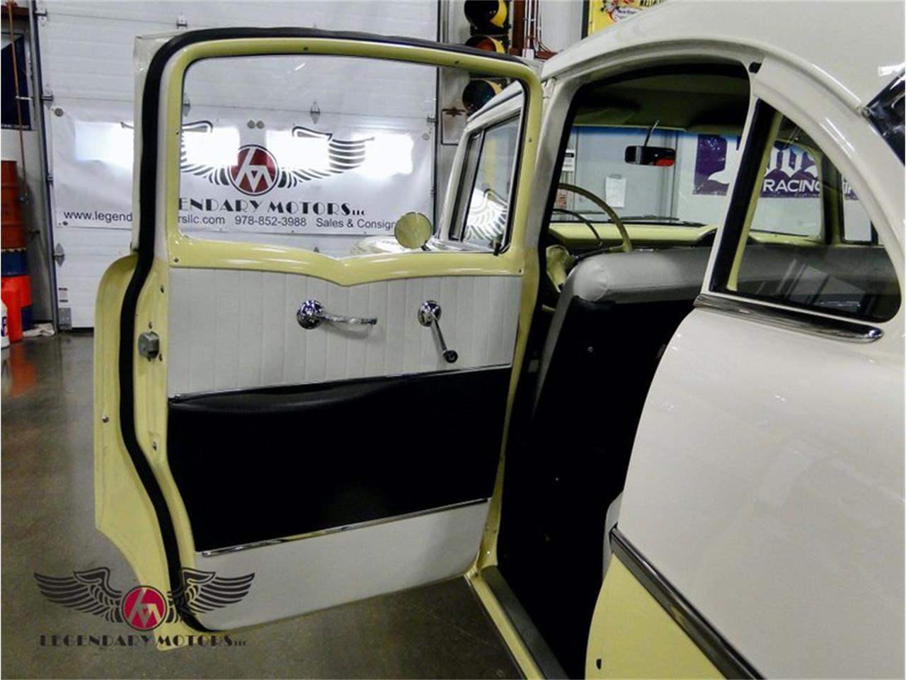 1956 Chevrolet 210 (CC-1322744) for sale in Beverly, Massachusetts
