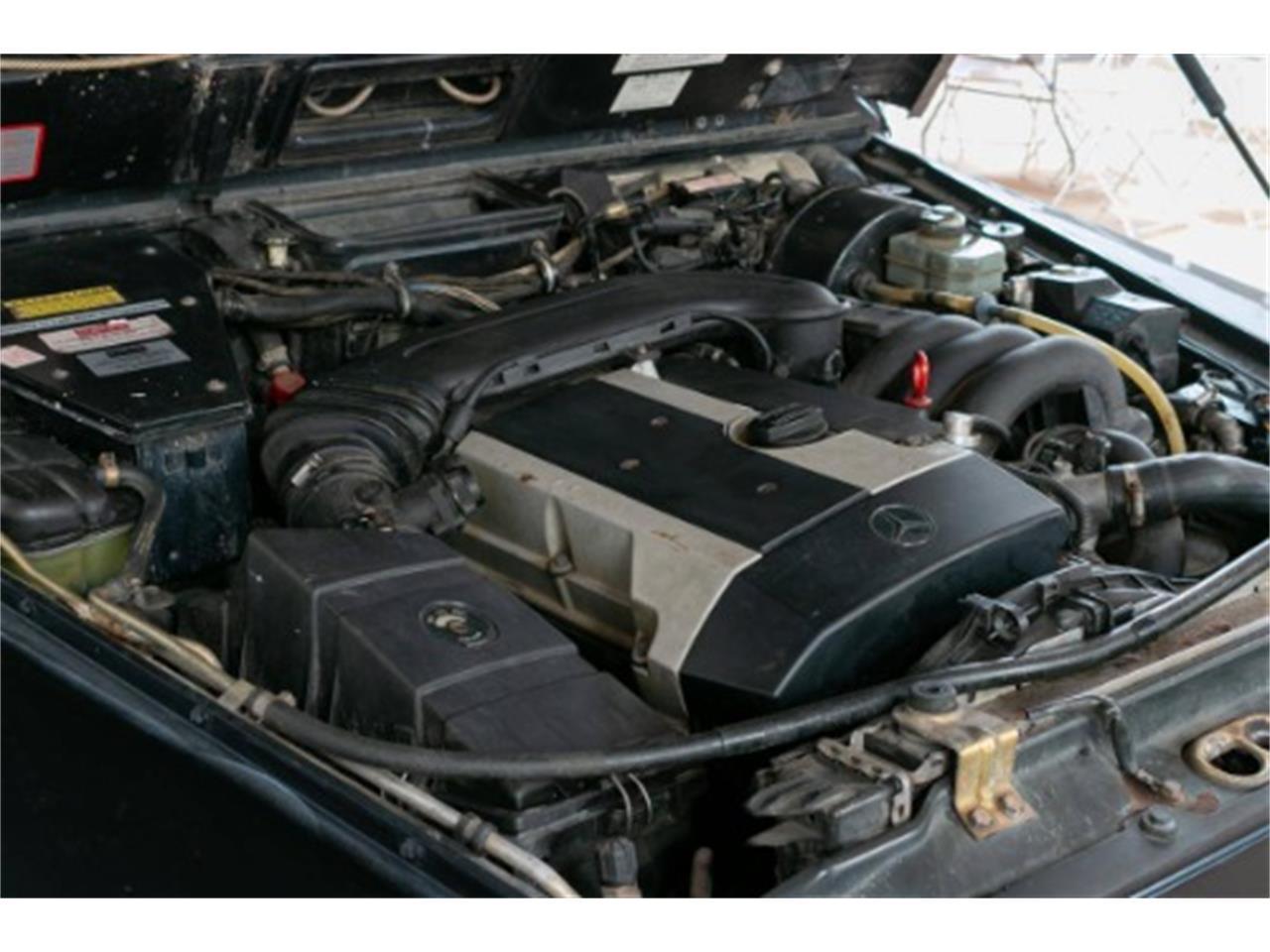 1998 Mercedes-Benz G-Class (CC-1320276) for sale in Astoria, New York