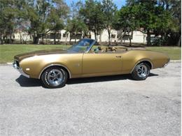 1969 Oldsmobile 442 (CC-1322770) for sale in Sarasota, Florida