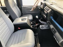1980 Land Rover Defender (CC-1322775) for sale in SOUTHAMPTON, New York