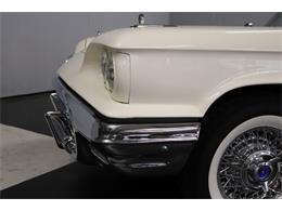 1959 Ford Thunderbird (CC-1322780) for sale in Lillington, North Carolina