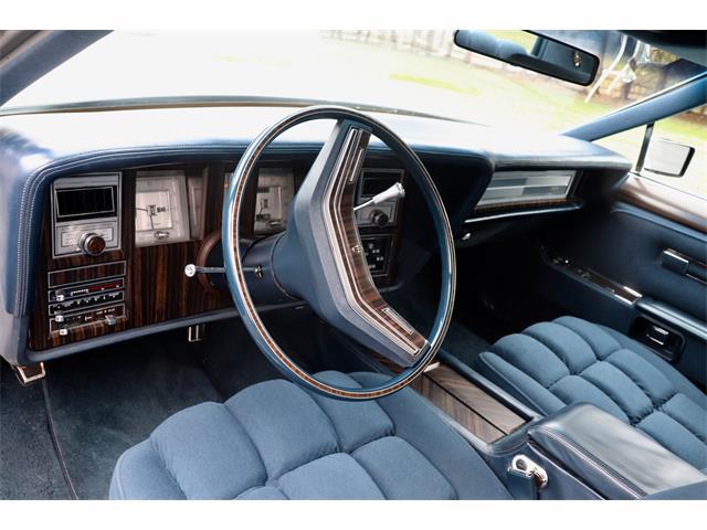 1979 Lincoln Continental Mark V (CC-1322781) for sale in Danville, Virginia