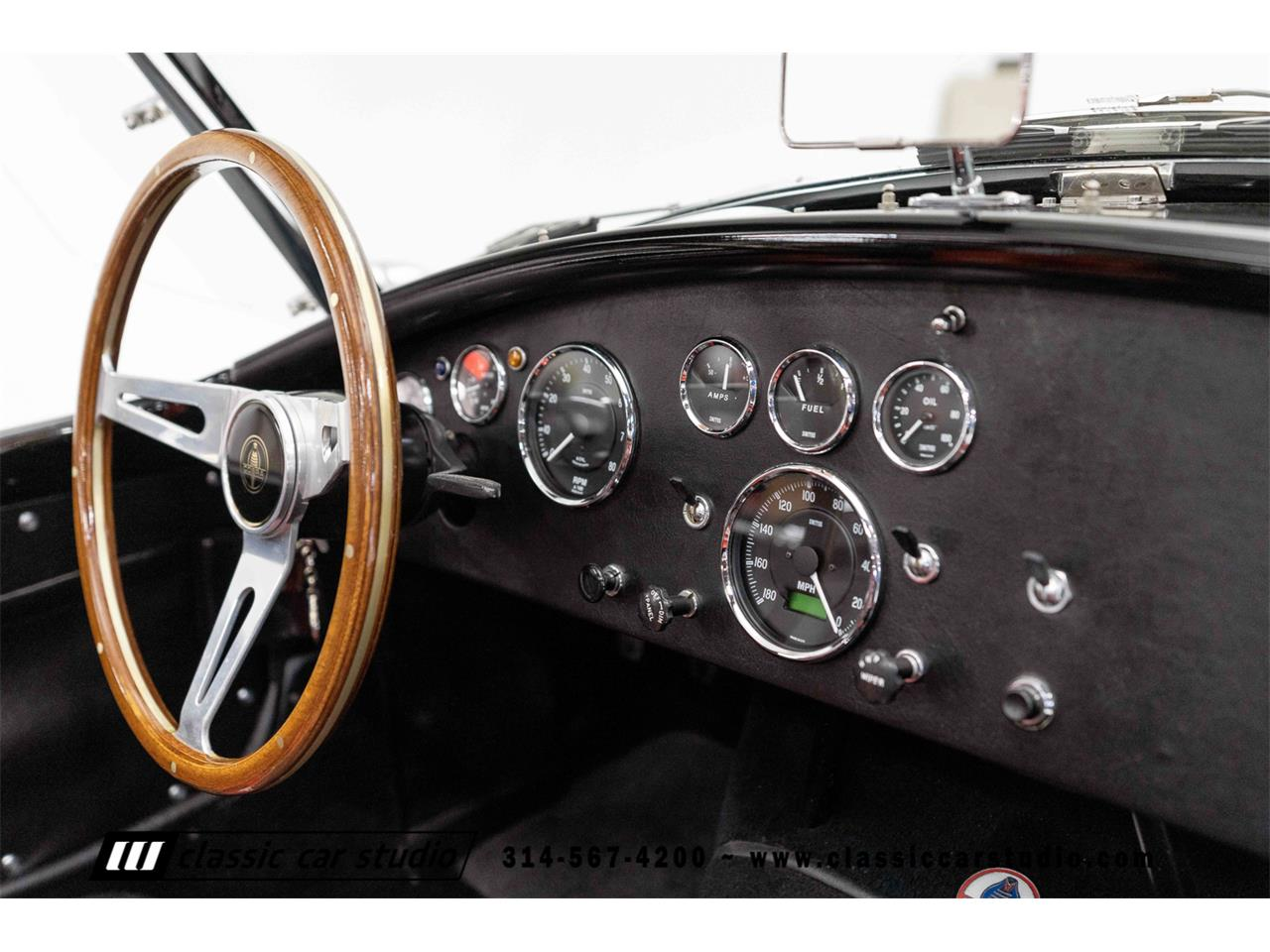1965 Superformance MKIII (CC-1322783) for sale in Saint Louis, Missouri