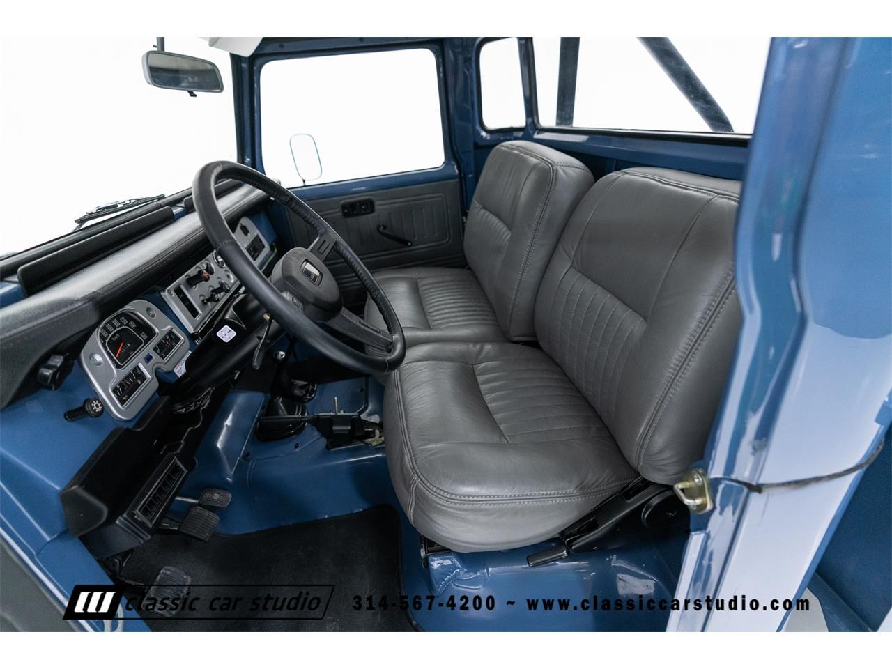 1985 Toyota FJ Cruiser (CC-1322788) for sale in Saint Louis, Missouri