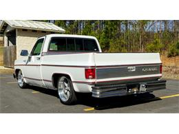 1977 Chevrolet C10 (CC-1322789) for sale in Cumming, Georgia