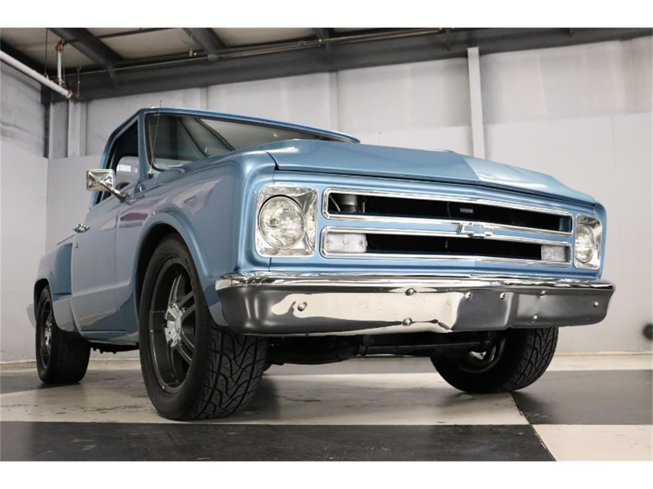 1967 Chevrolet C/K 10 (CC-1322794) for sale in Lillington, North Carolina