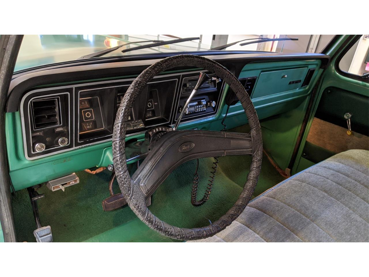 1977 Ford F150 (CC-1322799) for sale in Cave Creek, Arizona