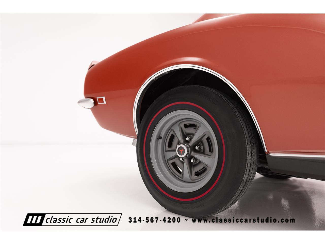 1968 Chevrolet Camaro (CC-1322801) for sale in Saint Louis, Missouri