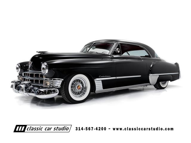 1949 Cadillac Series 62 (CC-1322805) for sale in Saint Louis, Missouri