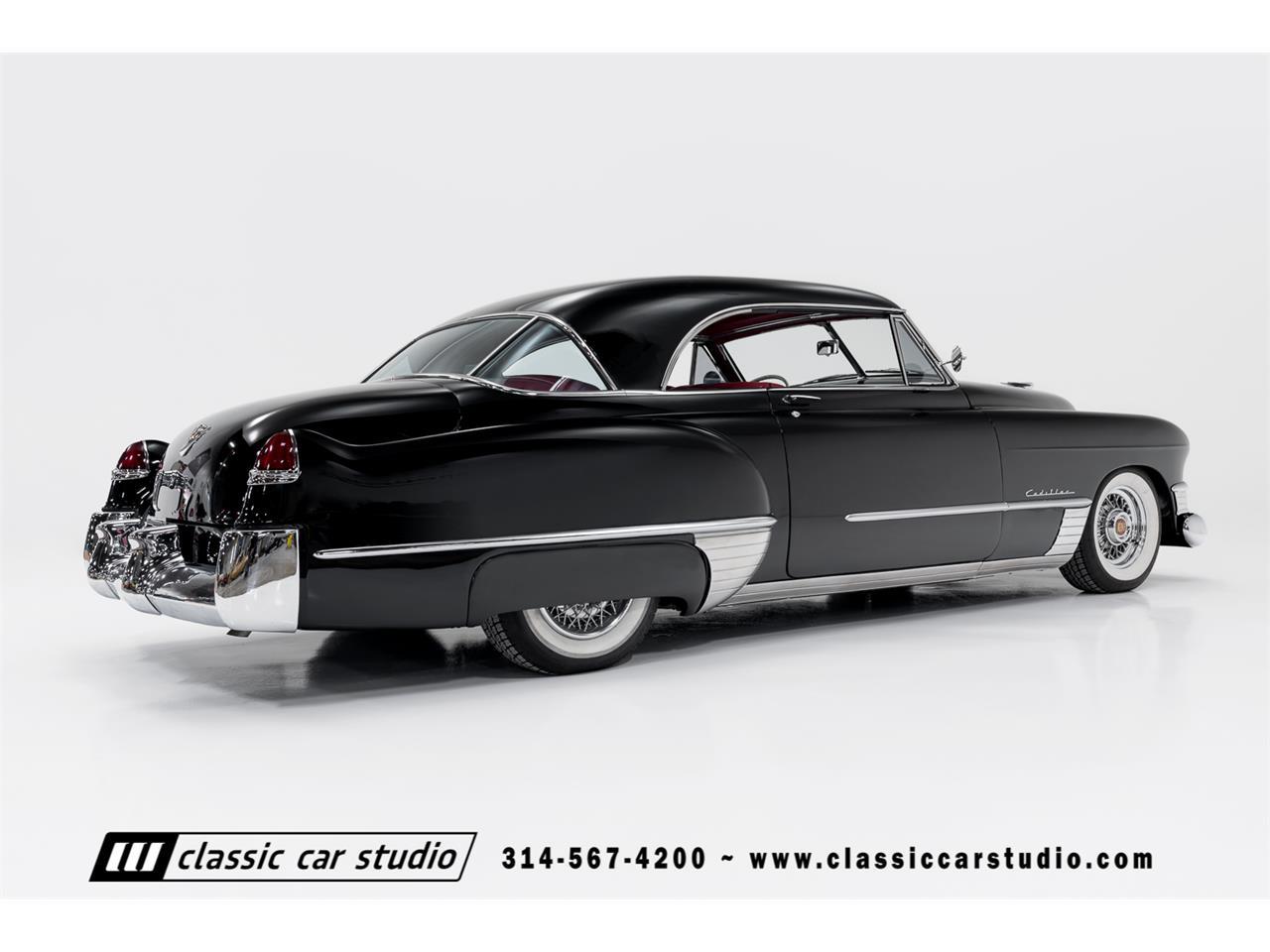 1949 Cadillac Series 62 (CC-1322805) for sale in Saint Louis, Missouri