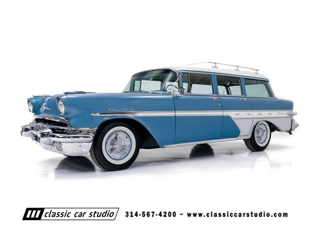 1957 Pontiac Star Chief (CC-1322807) for sale in Saint Louis, Missouri