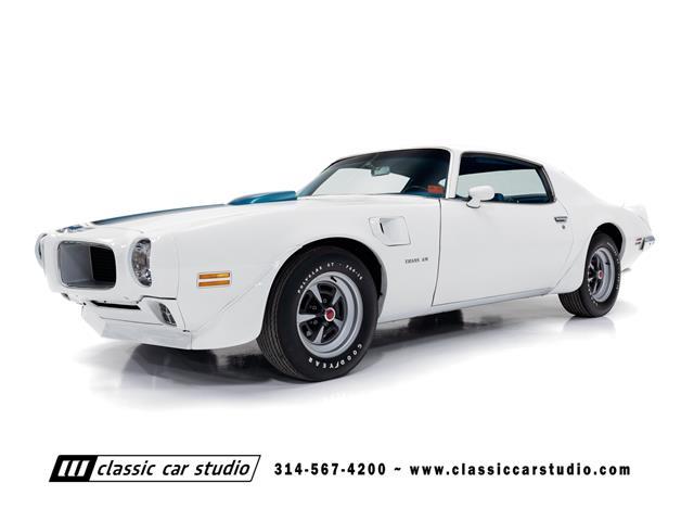 1970 Pontiac Firebird Trans Am (CC-1322814) for sale in Saint Louis, Missouri
