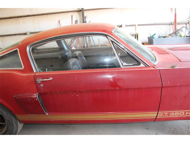 1966 Shelby GT350 (CC-1322818) for sale in Deming, New Mexico