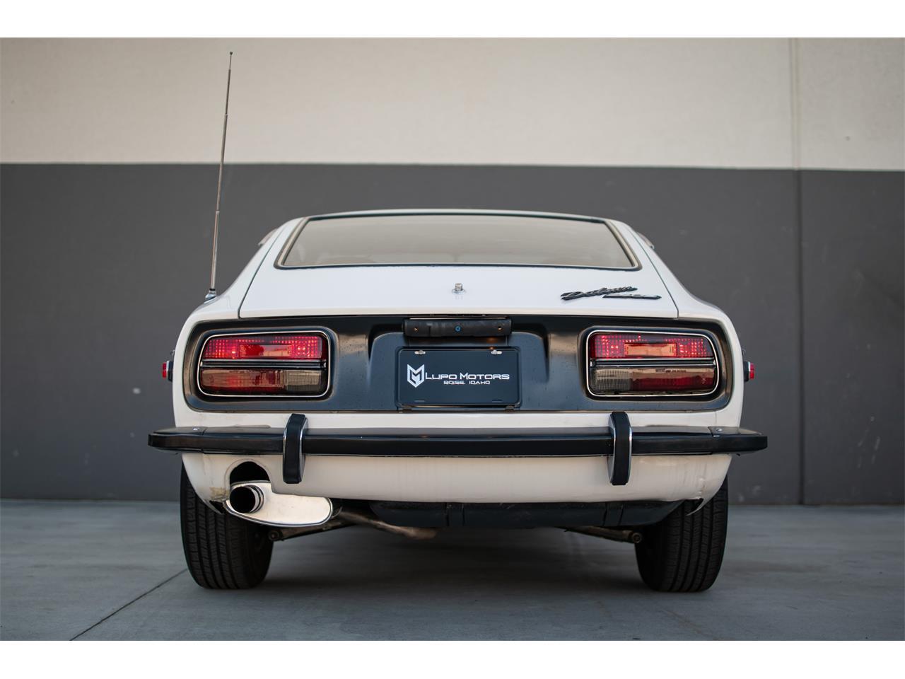 1972 Datsun 240Z (CC-1322819) for sale in Boise, Idaho