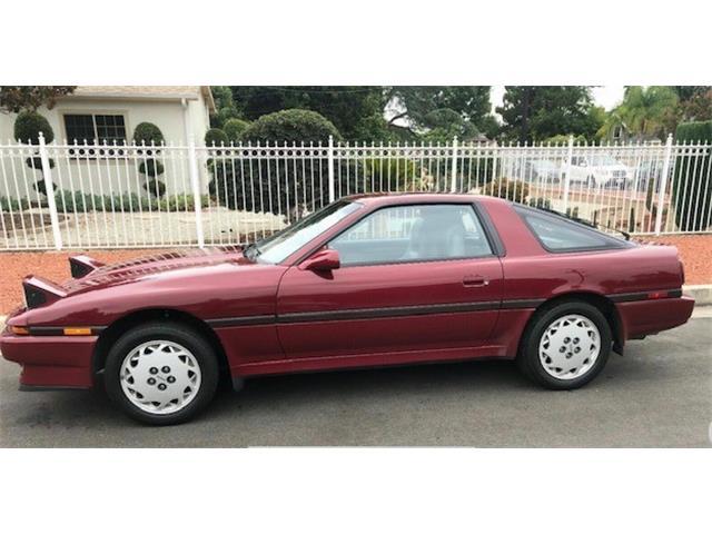 1986 Toyota Supra (CC-1322822) for sale in Sandy, Utah