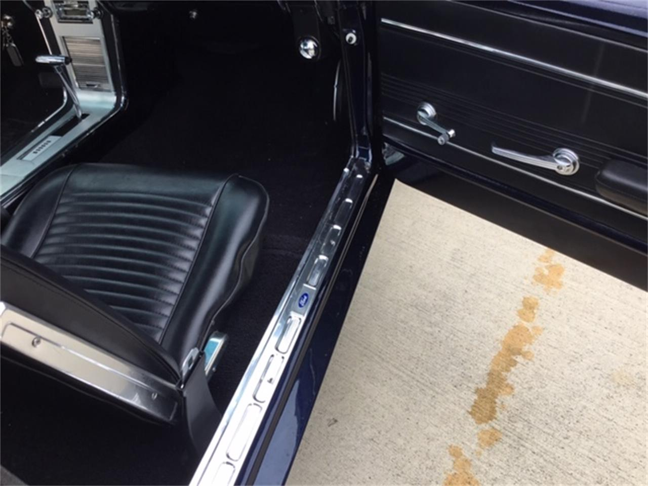 1967 Ford Mustang (CC-1322824) for sale in Katy, Texas