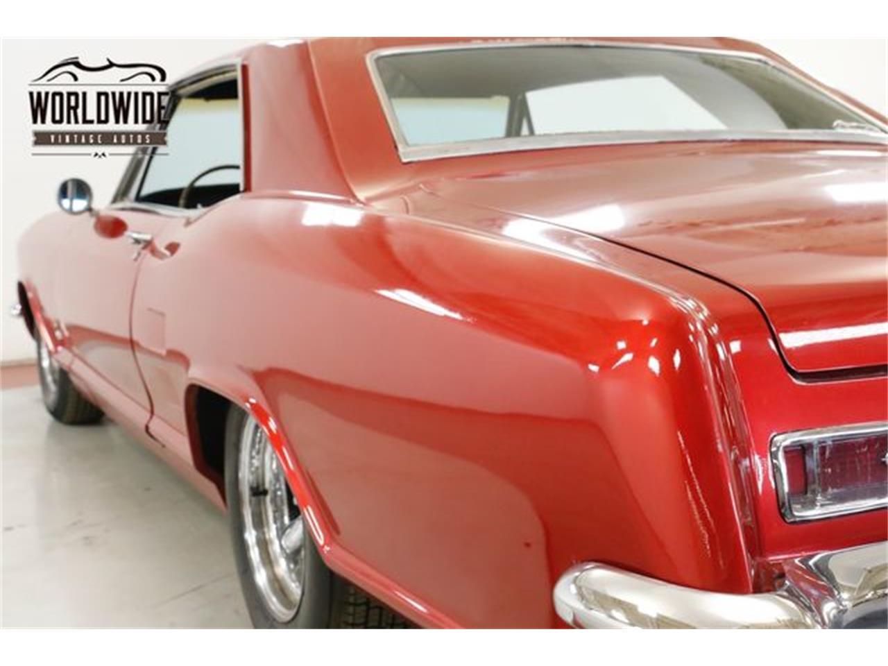 1964 Buick Riviera (CC-1322850) for sale in Denver , Colorado