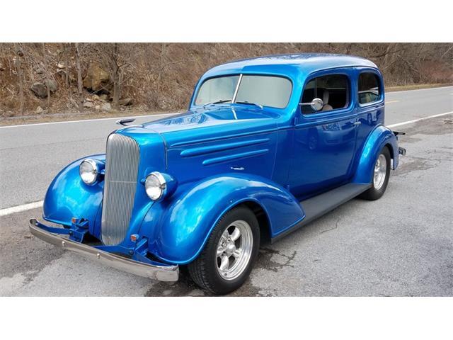 1936 Chevrolet Sedan (CC-1322863) for sale in Greensboro, North Carolina