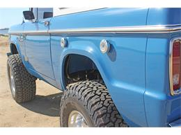 1969 Ford Bronco (CC-1320287) for sale in SAN DIEGO, California