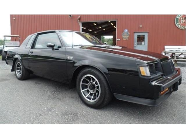1985 Buick Grand National (CC-1322874) for sale in Greensboro, North Carolina