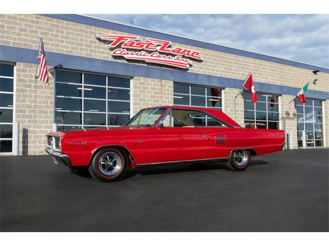 1966 Dodge Coronet (CC-1322883) for sale in St. Charles, Missouri