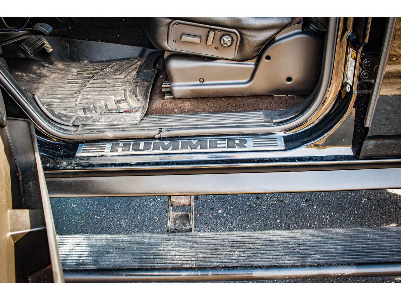 2005 Hummer H2 (CC-1322885) for sale in O'Fallon, Illinois