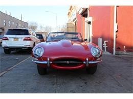 1967 Jaguar XKE (CC-1320289) for sale in Astoria, New York