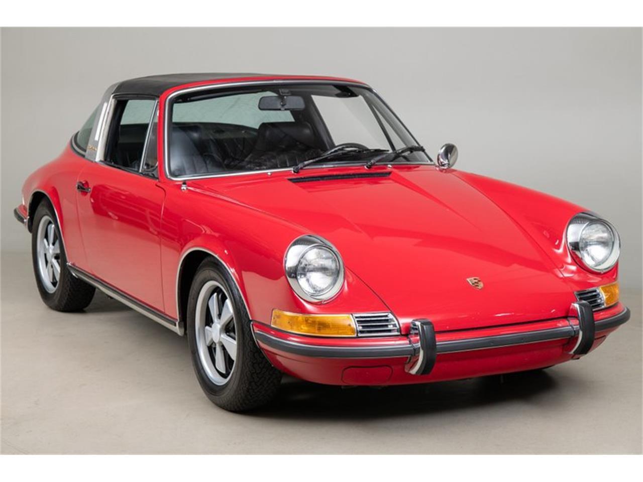 1969 Porsche 911 Carrera (CC-1322890) for sale in Scotts Valley, California