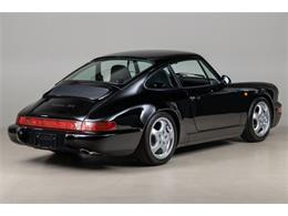 1992 Porsche 911 Carrera (CC-1322891) for sale in Scotts Valley, California