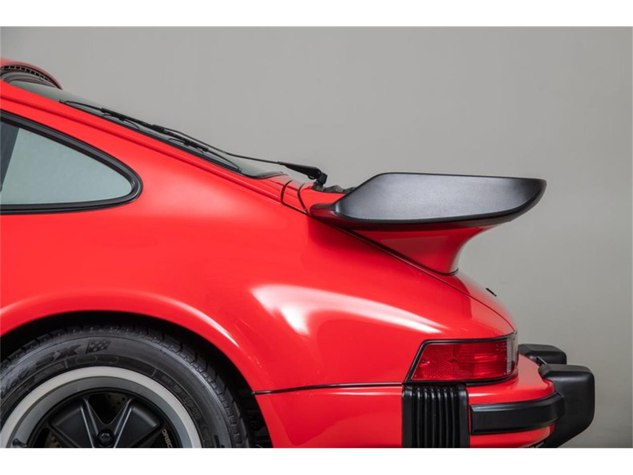 1988 Porsche 911 Carrera Turbo (CC-1322892) for sale in Scotts Valley, California