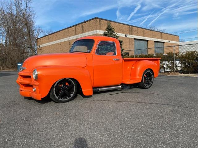 1954 Chevrolet 3100 (CC-1322905) for sale in West Babylon, New York