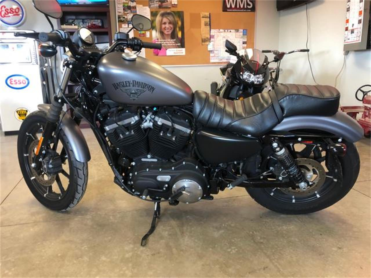 2016 Harley-Davidson Sportster (CC-1322939) for sale in Upper Sandusky, Ohio