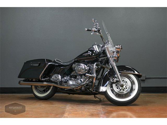 2001 Harley-Davidson Motorcycle (CC-1322943) for sale in Temecula, California