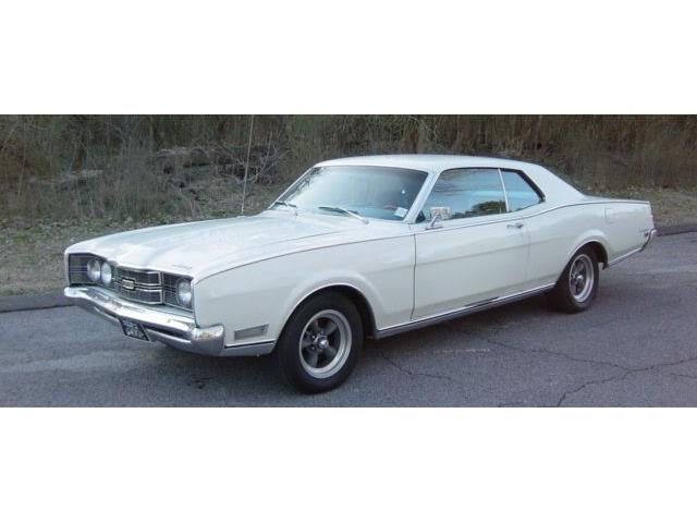 1969 Mercury Montego (CC-1322950) for sale in Hendersonville, Tennessee