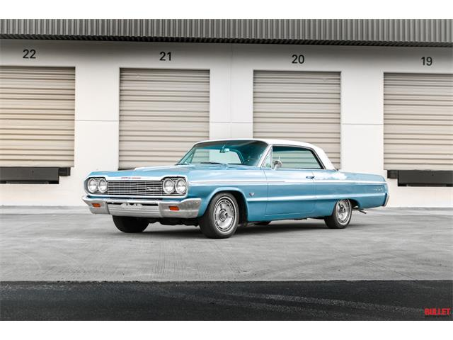 1964 Chevrolet Impala SS (CC-1322965) for sale in Fort Lauderdale, Florida