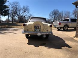 1953 Ford Sunliner (CC-1322967) for sale in Broken Arrow, Oklahoma