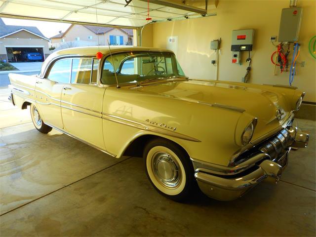 1957 Pontiac Star Chief (CC-1322970) for sale in Calimesa, California