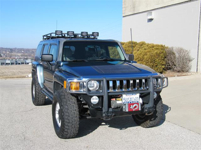 2006 Hummer H3 (CC-1322972) for sale in Omaha, Nebraska