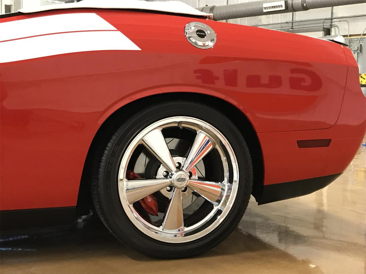 2010 Dodge Challenger (CC-1322977) for sale in Granbury, Texas