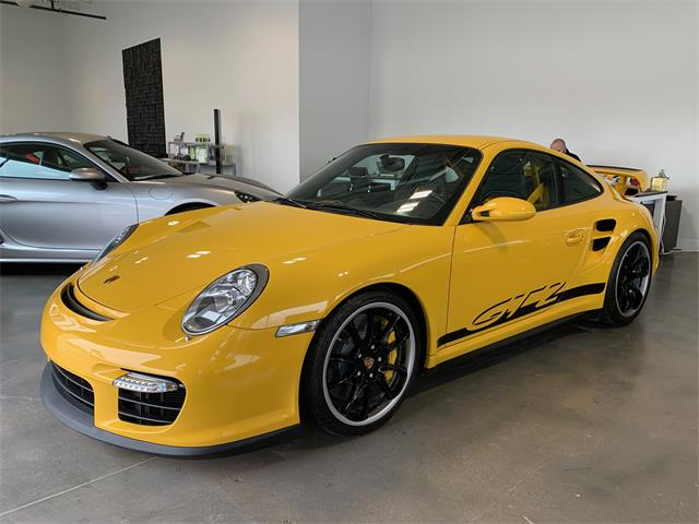 2008 Porsche GT2 (CC-1323010) for sale in SLC, Utah