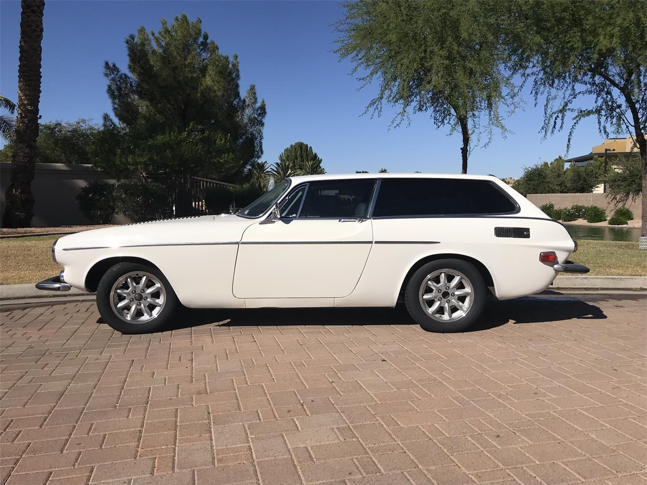 1973 Volvo 1800ES (CC-1323019) for sale in Chandler , Arizona