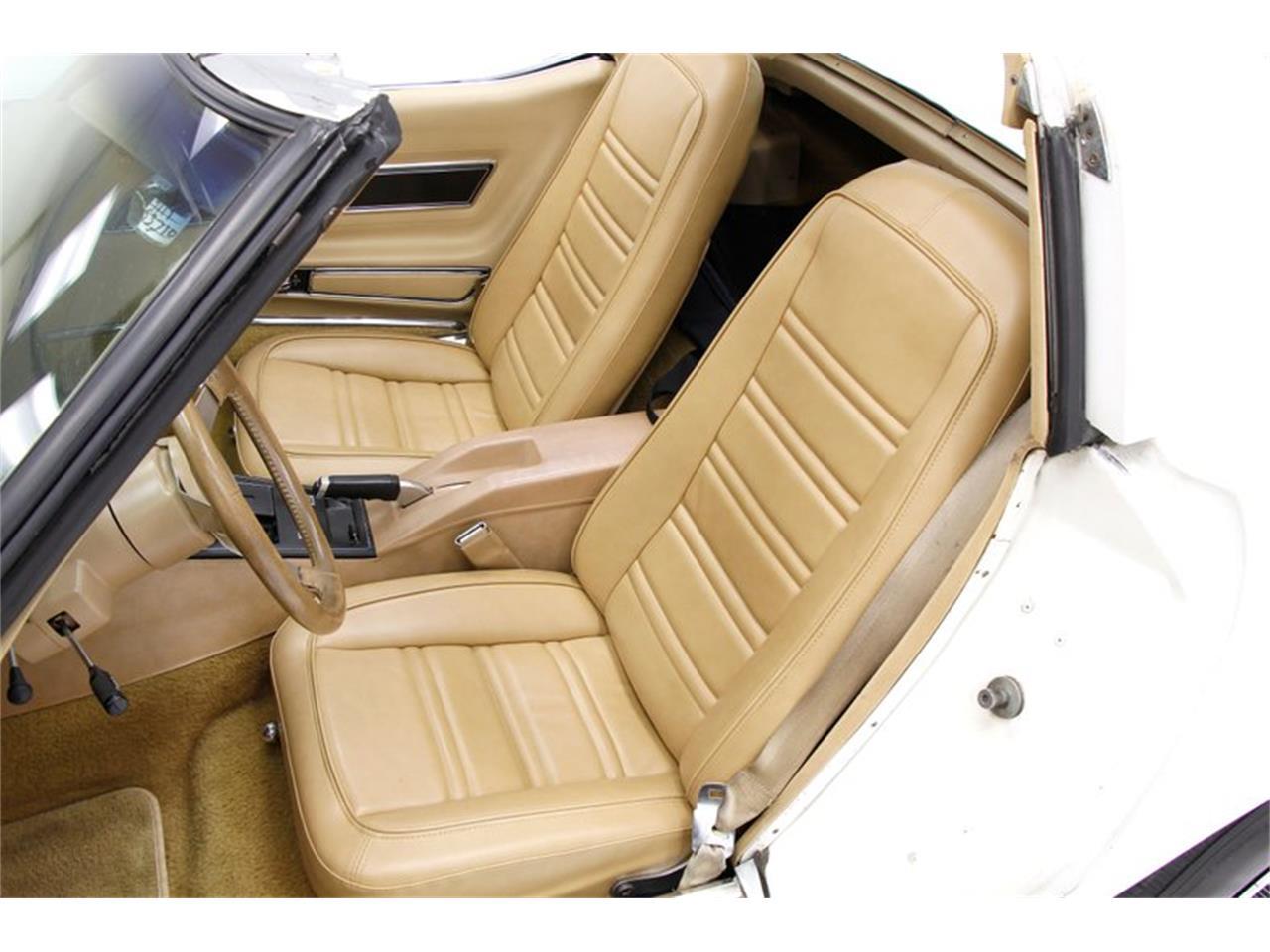 1977 Chevrolet Corvette (CC-1323033) for sale in Morgantown, Pennsylvania