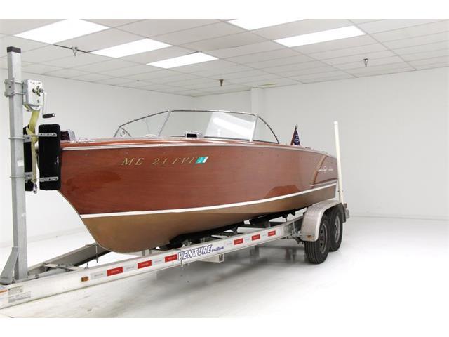 1955 Chris-Craft Boat (CC-1323034) for sale in Morgantown, Pennsylvania