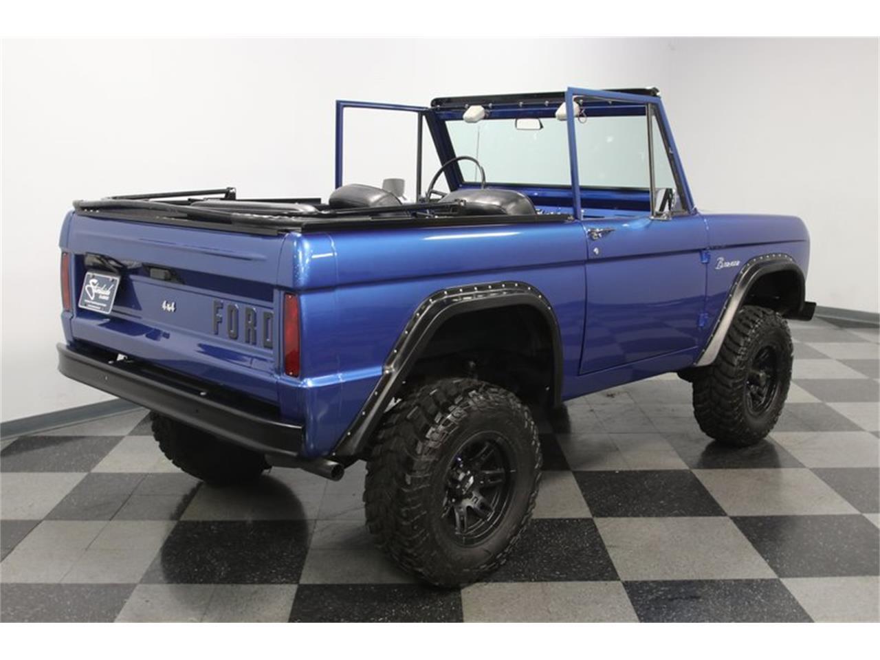 1966 Ford Bronco (CC-1323035) for sale in Concord, North Carolina