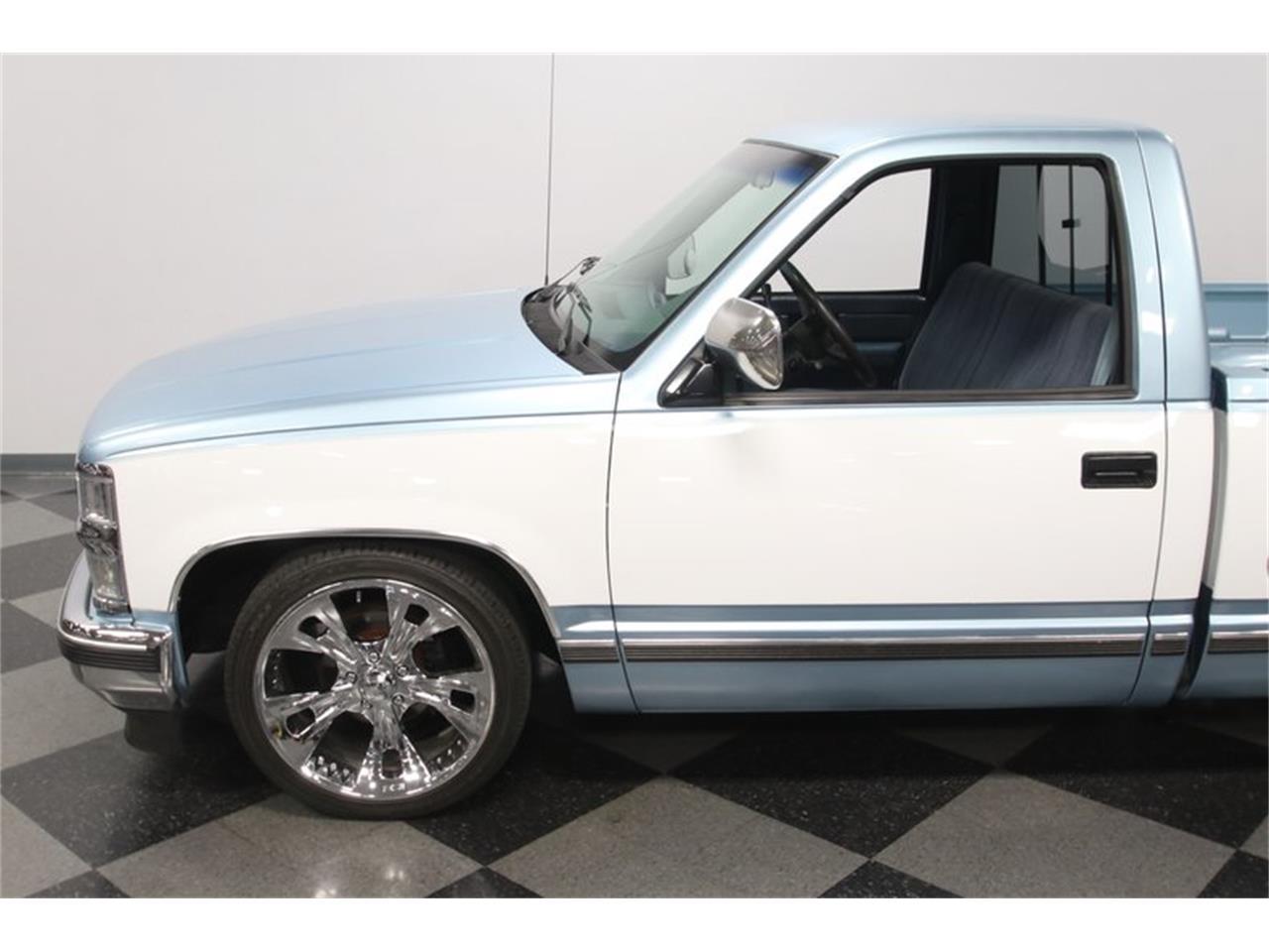 1989 Chevrolet C/K 1500 (CC-1323038) for sale in Concord, North Carolina
