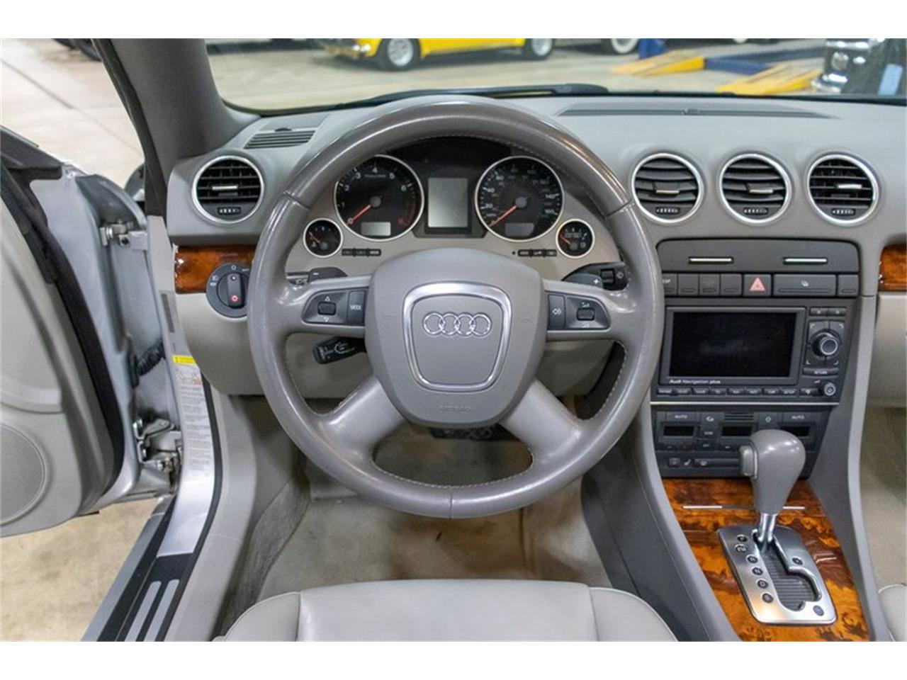 2008 Audi A4 (CC-1323039) for sale in Kentwood, Michigan
