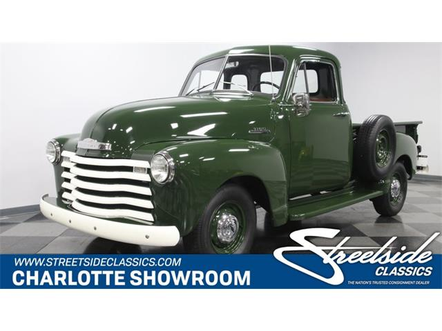 1953 Chevrolet 3100 (CC-1323041) for sale in Concord, North Carolina