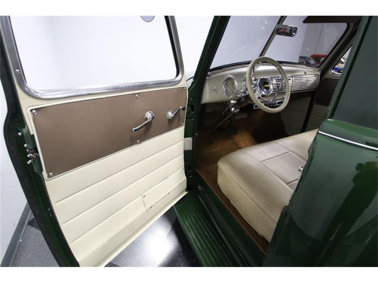 1952 Chevrolet 3100 (CC-1323042) for sale in Concord, North Carolina