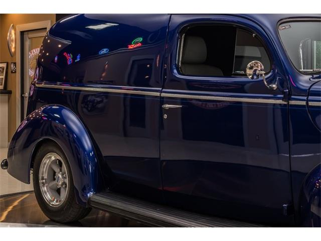 1940 Ford Sedan (CC-1323049) for sale in Plymouth, Michigan