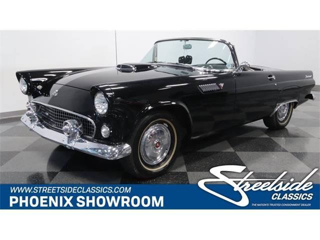 1955 Ford Thunderbird (CC-1323064) for sale in Mesa, Arizona